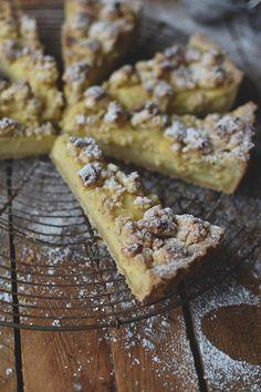 Streusel-Pudding-Kuchen ⋆ Knusperstübchen