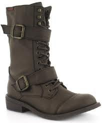 caterpillar womens combat boots -