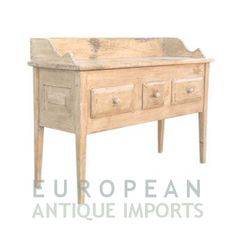 European Antique Imports