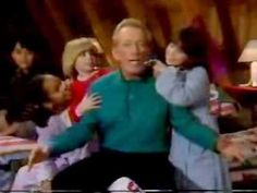 Andy Williams and the NBC Kids Search for Santa | Christmas ...