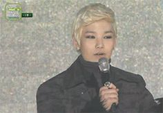 Zelo at the Melon Music Awards 2012 <3