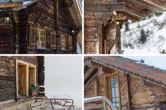 Schneeschuhtour in den Waadtländer Alpen#Villars #Chavonnes #Bretaye #snowshoeing #winter