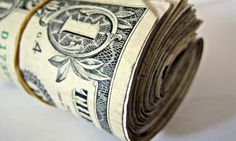 Your wallet is grosser than you think. Find out how dirty your money is in this DYJ post.