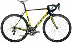 Rennrad Basso Astra Carbon Dura Ace
