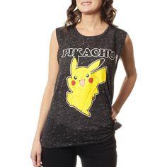 Pokemon tank top Brand new!! Tops Tank Tops