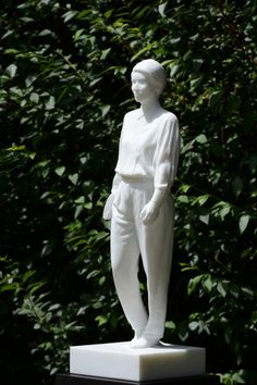Rosa Luxemburg, Nicolas Milhé, Sèvres Outdoors 2014