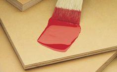 MDO Plywood Image