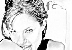 convert 30 photos of yours into pencil sketch effect by anushya