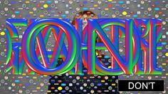Visualising 2014 | Dummy Mag