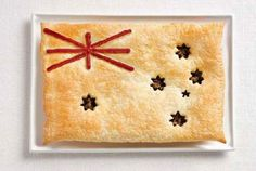 These 17 flags made of food will make you ravenously hungry