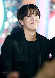 We love you, our hope, our angel, our Jhope