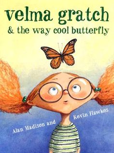 Read2Kids Velma Gratch & the Way Cool Butterfly http://j.mp/12oX7tU 1st-grader faces sisters' legacy