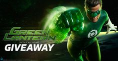 Share this with your friends and receive a $15 promo code. Click here to write your message. June 2017 Green Lantern Sixth Scale Figure Newsletter Giveaway