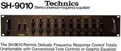 Technics SH-9010