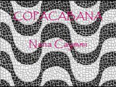 Copacabana - Nana Caymmi