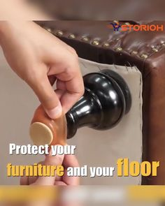 Cool Gadgets To Buy, Cool Kitchen Gadgets, Home Gadgets, Chair Leg Covers, Metal Bistro Chairs, Deco Paris, Home Fix, Diy Home Repair, Home Repairs