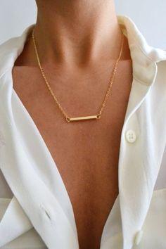 Bar Necklace | Love it
