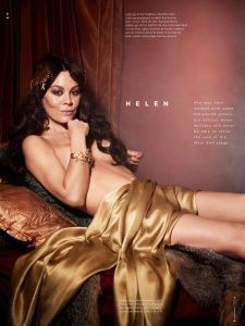 Porno Helen McCrory naked (84 pictures) Hacked, Instagram, cameltoe