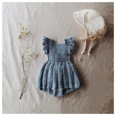 Baby Clothes Patterns, Baby Knitting Patterns, Unisex Baby Clothes, Cute Baby Clothes, Diy Clothes, Vintage Baby Clothes, Vintage Girls, Baby Girl Tracksuits, Baby Girl Fashion