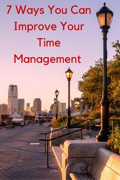 Today we're going to look at 7 quick tactics you can use to get a better grasp on your real estate time management. These tips will help you clear up space and time for you to focus on your real estate marketing or start getting more leads from your real estate website.
