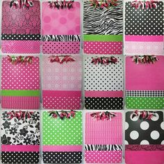 Art Cute Clipboards- these are so adorable and would make cute gifts. craft-ideas