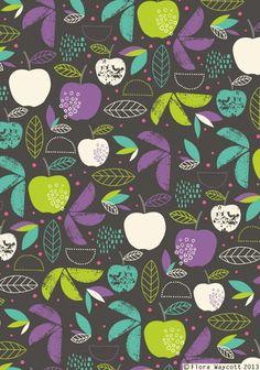 Flora Waycott Design