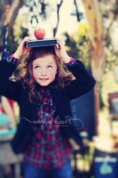 school days by skye hardwick / work of heart photography