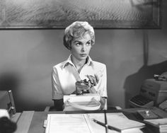 """Janet Leigh, Actress: Psycho. Janet Leigh was the only child of a couple who often moved from town to town. Living in apartments, Janet was a bright child who skipped several grades and finished high school when she was 15. A lonely child, she would spend much of her time at movie theaters. She was a student, studying music and psychology, at the University of the Pacific until she was """"discovered"""" while visiting her parents ..."""