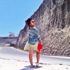 Pandawa Beach, Bali Indonesia