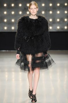 Look 39 MILLY Fall 2014