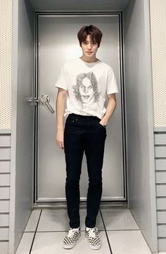 """Pairing: Jung Jaehyun + F Reader Genre: SMUT Warnings: Practice room smut, Oral, Teasing."""" Jaehyun cheered from in front of you. You'd mentioned briefly that you wanted to. Jaehyun Nct, Nct 127, Kpop, Jung Yoon, Valentines For Boys, Jung Jaehyun, Wattpad, Ulzzang Boy, Winwin"""
