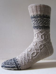 Ravelry: Eisern pattern by General Hogbuffer - Free