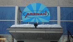 Arenan Falun