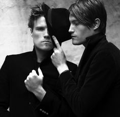 Isaac and Thorry <3 (The Kin)