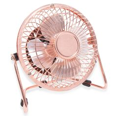 USB-Ventilator aus Metall COPPER