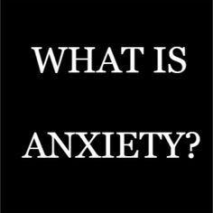 Is feeling anxiety some times normal?   Feeling anxiety is normal for a human being and it is a part of our defence mechanism as primates and it is a warning system which triggers when we sense danger. Anxiety shows up when we are having intense distressing experiences and events in our lives and the intensity may vary for each different type of anxiety such as social anxiety, panic attacks or depression.  When the anxiety grows into anxiety disorder? [....]
