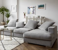 L'appartement de Berlin au style scandinave par BoConcept