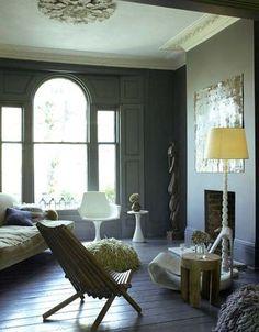Molin y Molinette.: Rose tea room.