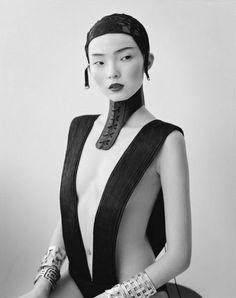 Xiao Wen Ju via