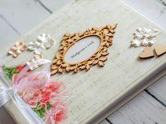 Księga Gości scrapbooking - fotobudka Frame, Wedding, Decor, Picture Frame, Valentines Day Weddings, Decoration, Weddings, Decorating, Frames