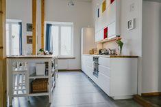 Jak wraz z narodzinami syna, narodził się pomysł na nową kuchnię :) - Nishka