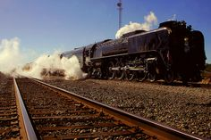 Letting Off Some Steam! #flickr #steam #engine