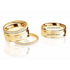 Detalhes do Produto:                Par de alianças de casamento, ouro e noivado em ouro amarelo 18k 750  Pedras:80 diamantes1,20 quilatesna aliança feminina  Classificação: P1 - Cor j ou k  Modelo: Alianças de casamento diamantes quadradas maciças  Largura: 8mm x 2,2 altura  Peso Médio: 26,0grs  Acabamento: Alianças de casamento 18k polido escovado  Detalhes: Disponivel em todos os tamanhos  Garantia: Acompanha certificado de garantia eterna pela autenticidade do teor do ouro 18k…