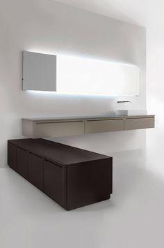 Living, bathroom collection by Casabath _