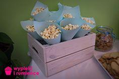 Popcorn ;-)