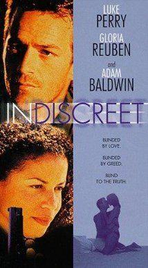 Indiscreet (1998)  http://www.imdb.com/title/tt0126965/