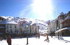 Sierra+Nevada+Spain+Ski | Skiing Sierra Nevada Spain Skiing in the Sunshine! Best of both world ...