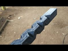 Skill iron hollow for ornamen gate Welded Metal Projects, Welding Art Projects, Metal Crafts, Welded Furniture, Diy Furniture Easy, Metal Bending Tools, Metal Working Tools, Tube Metal, Metal Fabrication Tools