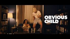 """Pin for Later: Was ist das für ein Song? Die beste Musik aus den neuesten Trailern Obvious Child Was ist das für ein Lied? """"The Obvious Child"""" von Paul Simon"""