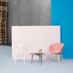 Bella Coffee Table fra HAY - Bordet fås i flere farver og størrelser